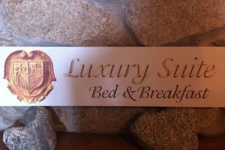 VILLA ROBERTA LUXURY SUITE - Province of Catanzaro - Bed & Breakfast