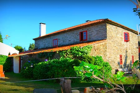 Charming Galician Style House. - Casa