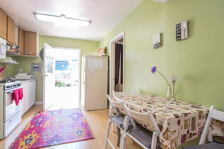 2 bedrm Cozy Cottage-I'm Australian - Los Angeles - Apartment