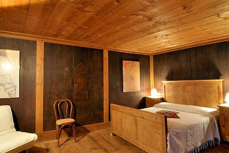 Cosy apartment in Dolomites Bortol - Apartment