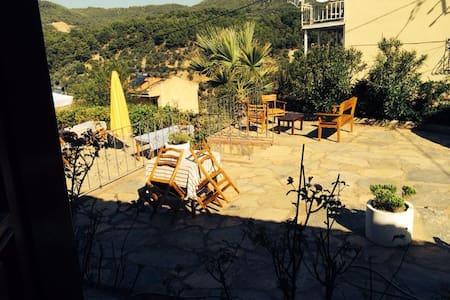 Kapari Otel - Kaz Dağları - 타운하우스