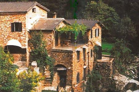 Il Mulino di Arianna - House