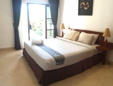 Your 2BR villa in Paradise (PROMO PRICE) - South Kuta