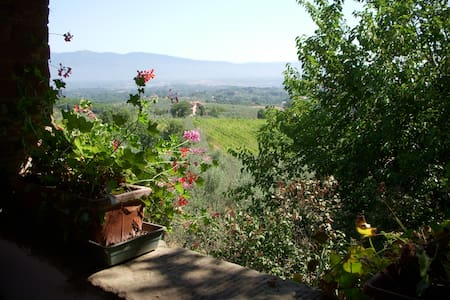 B&B Casa del Monte - Bed & Breakfast