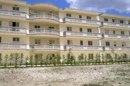 Vista Montagna,Caulonia Marina sleep 6, pool & sea - Condominium