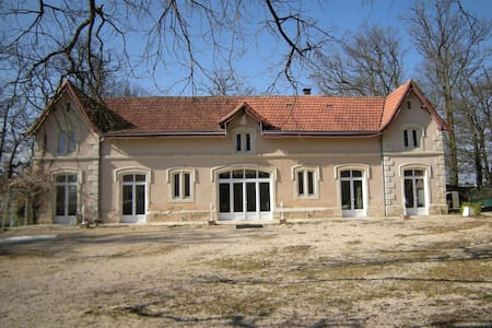 STUNNING CHATEAU VILLA NR POITIERS - Chalandray - House