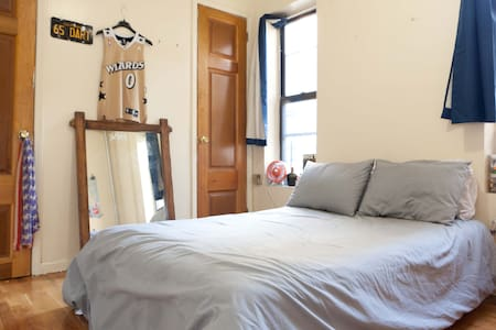 Crown Heights Room By Prospect Park