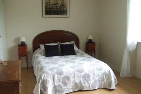 Chambres d'hôtes tout confort  - Piégut-Pluviers - Bed & Breakfast