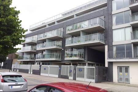 Dublin Luxury Apartment