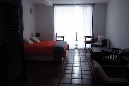 Bed And Breakfast frente al oceano!