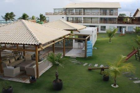 Cond -Paraíso dos Corais-Hirata - Apartament