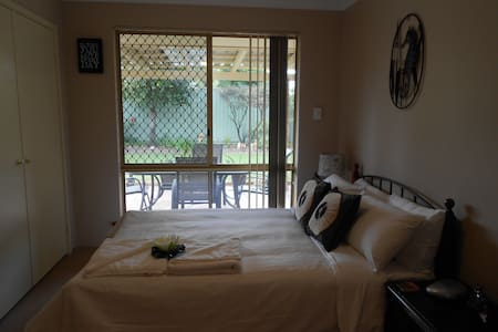 Close To All Fremantle/Perth - Daire