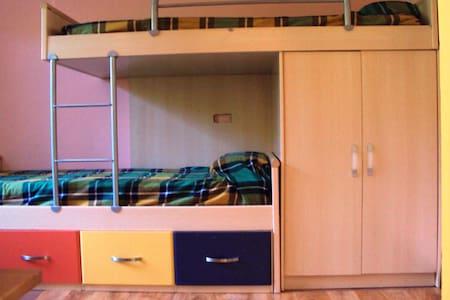 Al pirineu de Lleida - Apartment