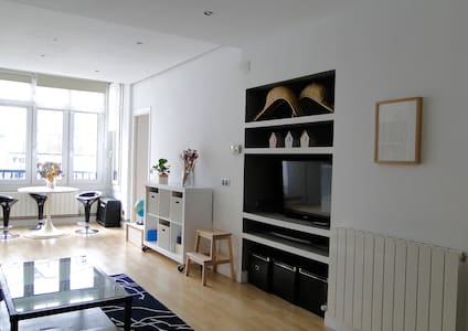 Cosy apartment in the town center. - Appartement