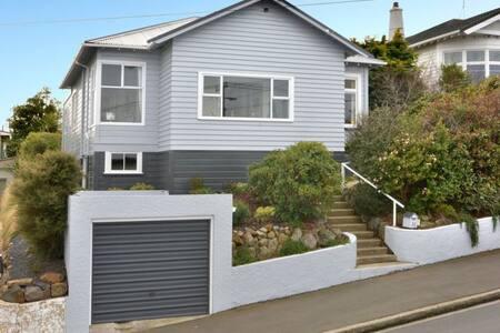Kenmure Cottage - Dunedin