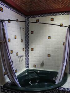 Hotel Atotonilco  el Viejo - San Miguel de Allende - Villa