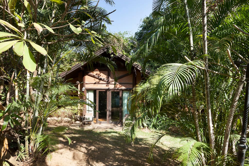 Nature Homestay close to City #2