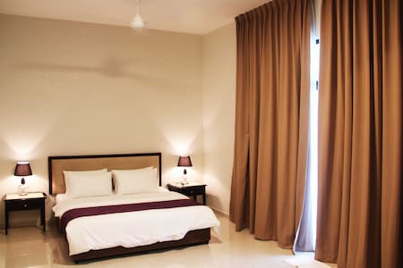 The Bliss Malacca 3-room Suite - Malacca - Altro