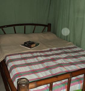 Affordable Simple Basic Room for 3-5 in Vigan