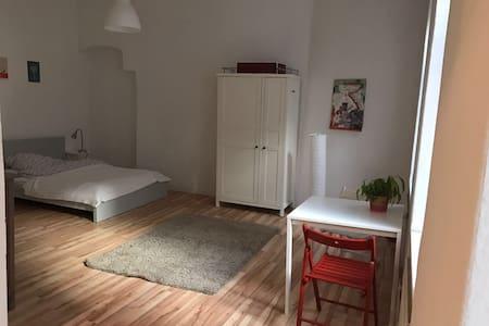 Lovely quiet flat in Kreuzberg - Berlin - Wohnung