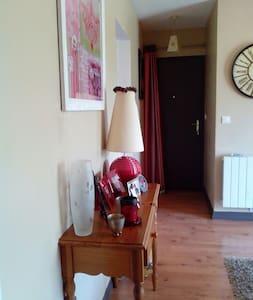 Appartement spacieux pour 2 pers. - Ghisonaccia