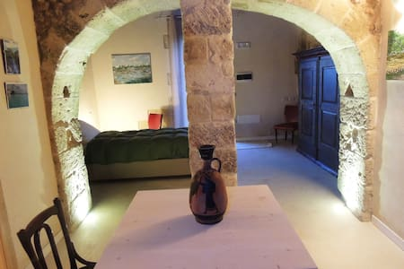 Home Resort with private pool - Lecce