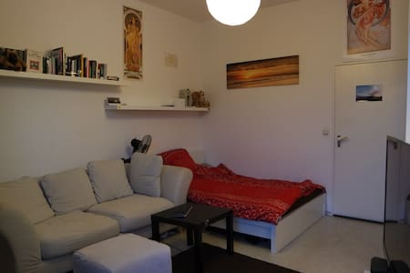 Cozy apartment in the city center - Berlin - Apartment