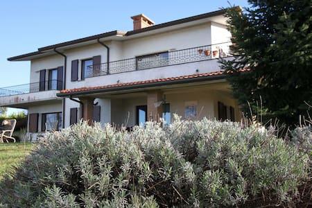 B&B Il Sentiero dei Goti - San Marino - Cam Rubino - Bed & Breakfast