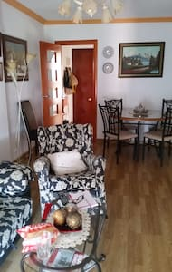 Spacious room in flat - San Juan de Aznalfarache
