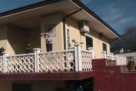 stanzearredate in villa in CALABRIA - Bed & Breakfast