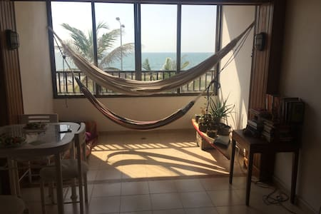 Apartament in front of the beach. - Cartagena - Apartment