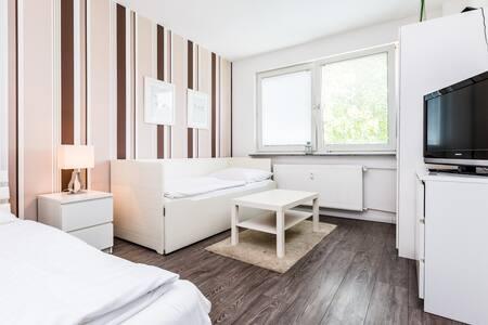 59 Design Apartment Cologne  1