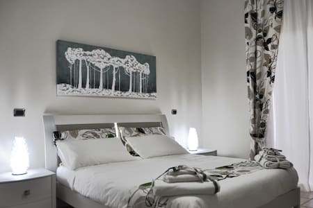 Bed & Breakfast Emme80  - Benevento - Bed & Breakfast