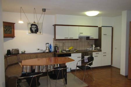 2-Bettzimmer sehr Zentral gelegen - Lustenau