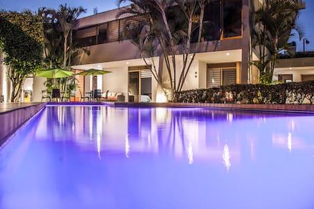 Hotel boutique con Alberca y WIFI - Other