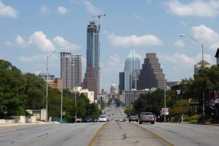 South Congress Condo for SXSW - Austin - Apartment