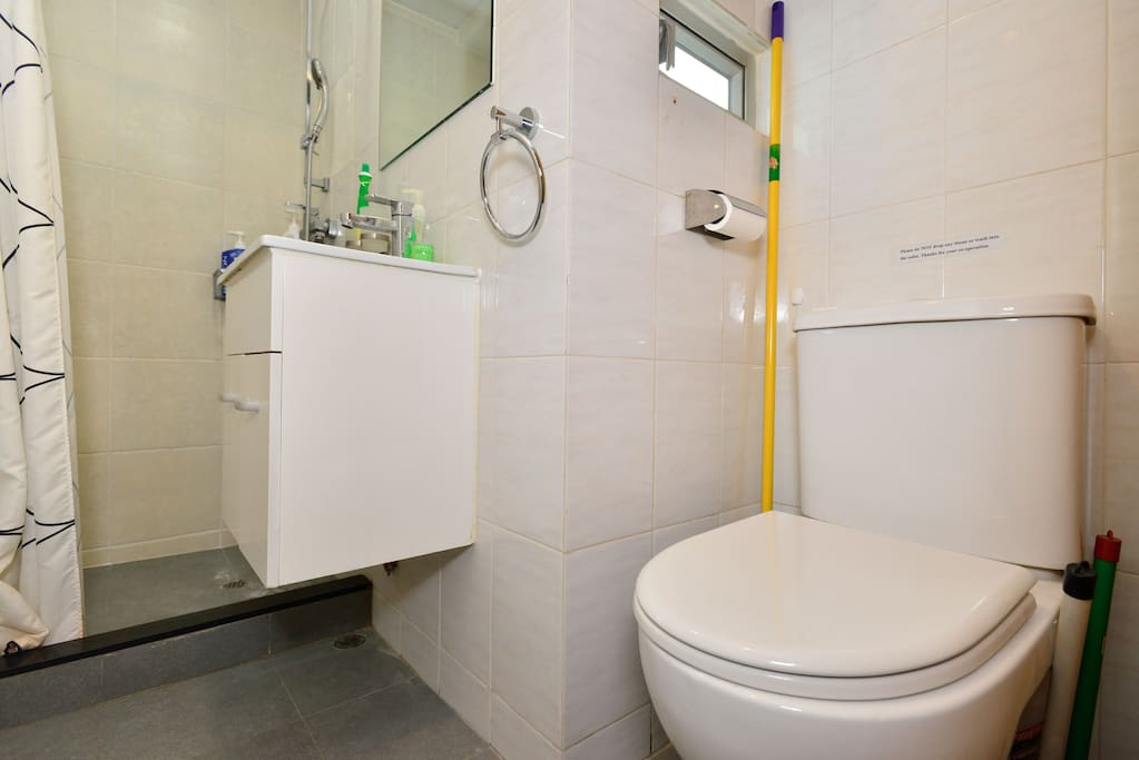 3Brs(HB) in the heart of HK,WanChai