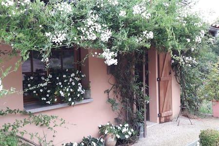 Au calme, logement  indépendant - Miramont-Sensacq, Aquitaine-Limousin-Poitou-Charentes, FR