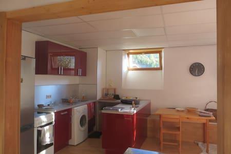 50 m2 dans  une villa/centre  de Guillestre - Guillestre
