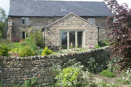 Country Cottage, Double room en suite - Alton - House