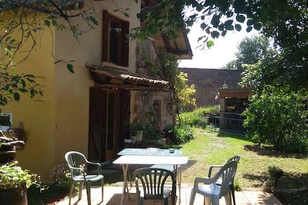 Gîte rural en Bourgogne du Sud - Rumah