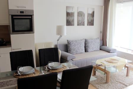Ferienwohnung Mohnwiese Willingen - Apartamento
