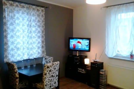 "Room ""studio"" with its own kitchen - Penzion (B&B)"
