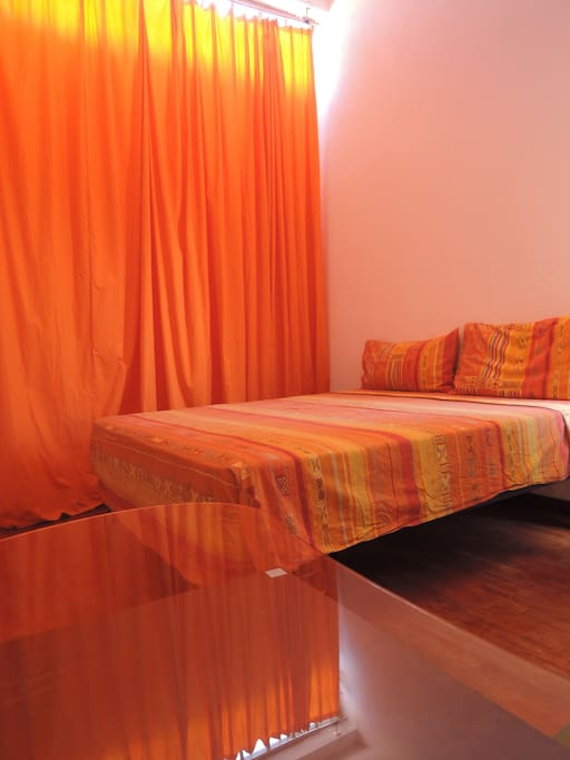orange room matrimonial navigli