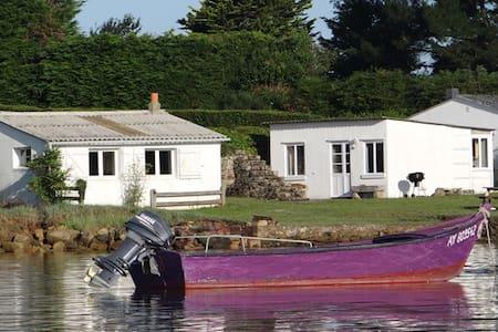 Gulf of Morbihan,  - House