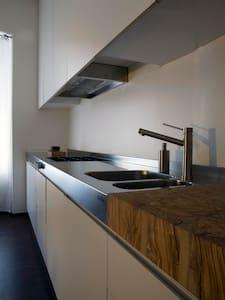 Appartamento in centro Lecco - Apartemen