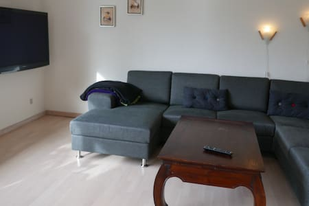 Great 145sqm family home in Aalborg - Aalborg - House