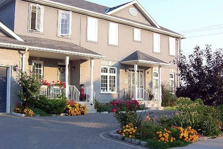 Alandia Bed and Breakfast - Niagara-on-the-Lake - Bed & Breakfast