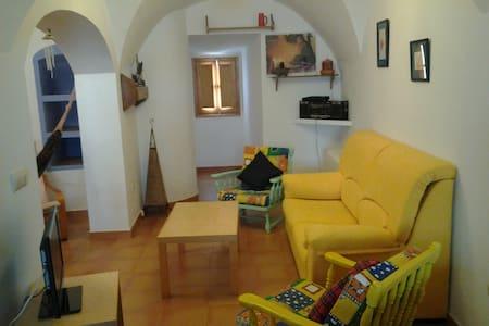 Casa en Muralla de Cáceres. - Cáceres - Casa