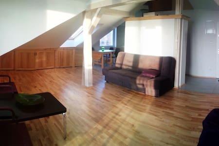 Ryn, 40m2, apartament Jeremi - Apartment